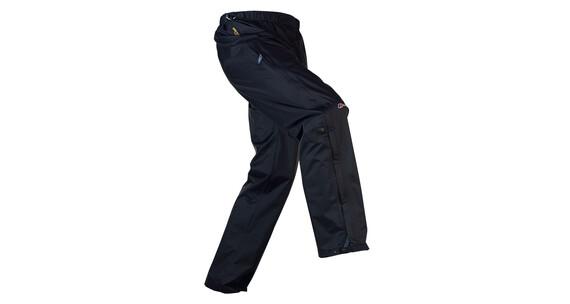 Berghaus Paclite - Pantalones de Trekking Hombre - long negro